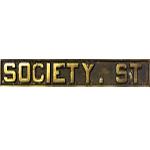 Society Street 2018