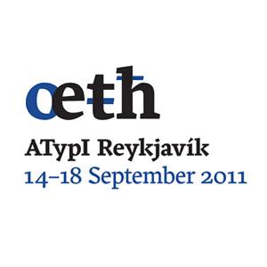 ATypI 2011