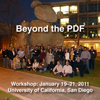Beyond the PDF 2011