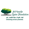 Qatar Foundation logo