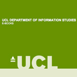 UCL E-books and E-content 2012