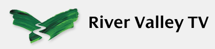 RIVER VALLEY TV logo